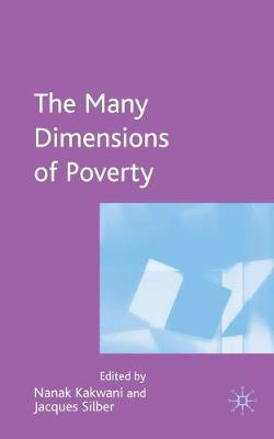Many Dimensions of Poverty (Paperback)