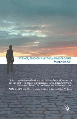 Science, Religion, and the Meaning of Life (Paperback)