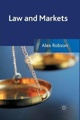 Law and Markets (Paperback)