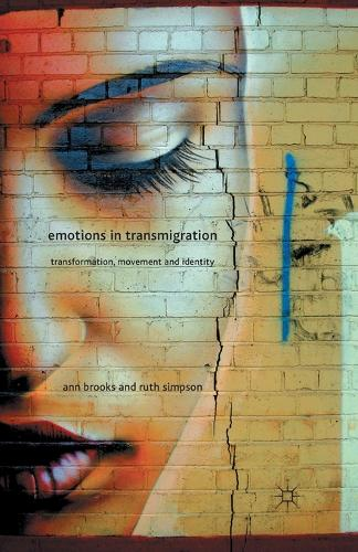 Emotions in Transmigration: Transformation, Movement and Identity (Paperback)
