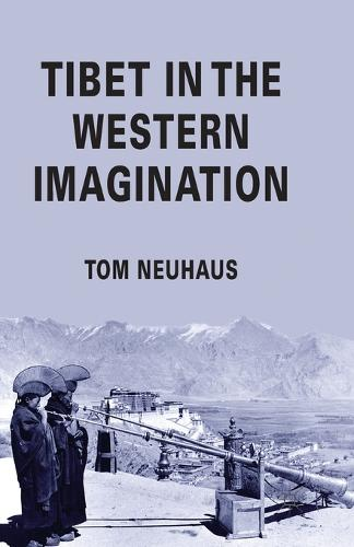 Tibet in the Western Imagination (Paperback)