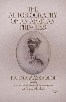 The Autobiography of an African Princess (Paperback)