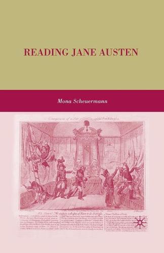 Reading Jane Austen (Paperback)