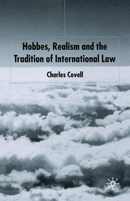Hobbes, Realism and the Tradition of International Law (Paperback)