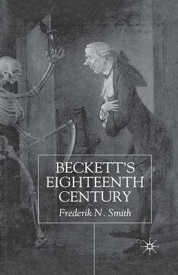 Beckett's Eighteenth Century (Paperback)