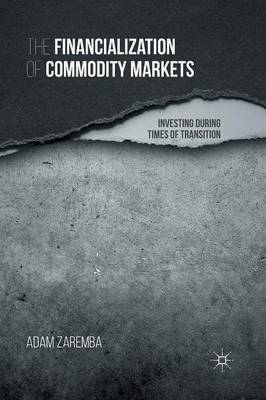 The Financialization of Commodity Markets: Investing During Times of Transition (Paperback)
