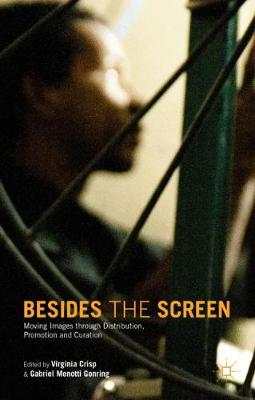 Besides the Screen: Moving Images through Distribution, Promotion and Curation (Paperback)