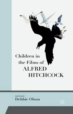 Children in the Films of Alfred Hitchcock (Paperback)