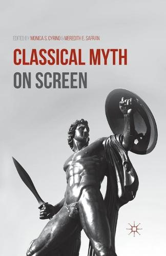 Classical Myth on Screen (Paperback)