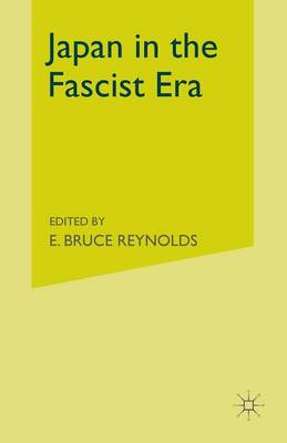 Japan in the Fascist Era (Paperback)