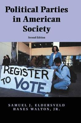 Political Parties in American Society (Paperback)