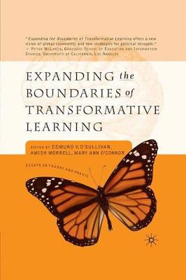 Learning Toward an Ecological Consciousness: Essays on Theory and Praxis (Paperback)