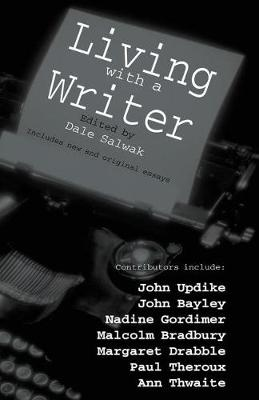 Living With a Writer (Paperback)