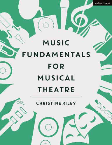Music Fundamentals for Musical Theatre (Hardback)