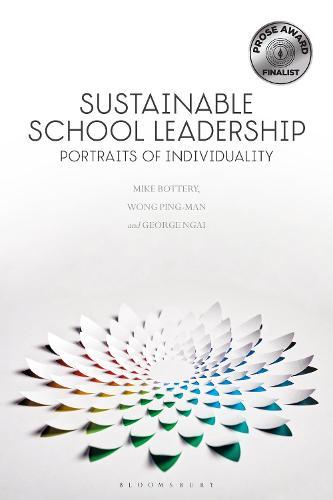 Sustainable School Leadership: Portraits of Individuality (Hardback)