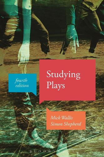 Studying Plays (Paperback)