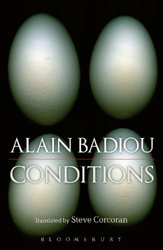 Conditions (Paperback)