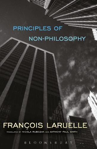 Principles of Non-Philosophy (Paperback)