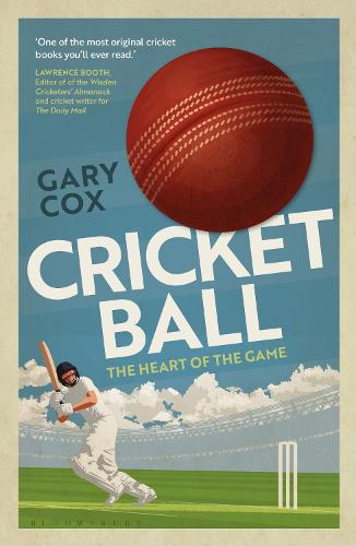 Cricket Ball (Hardback)