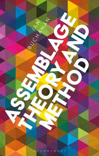 Assemblage Theory and Method: An Introduction and Guide (Hardback)