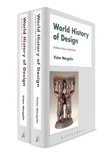World History of Design: Three-volume set