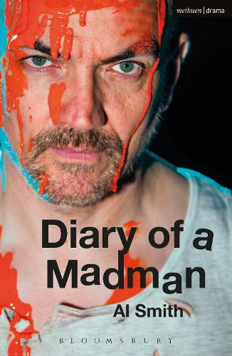 Diary of a Madman - Modern Plays (Paperback)