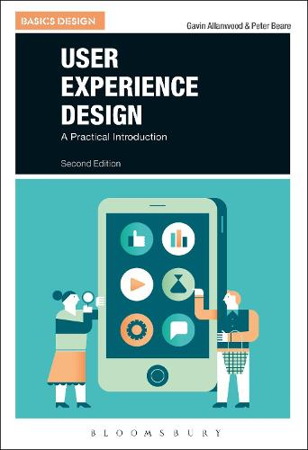 User Experience Design: A Practical Introduction - Basics Design (Paperback)