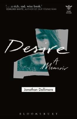 Desire: A Memoir - Beyond Criticism (Paperback)