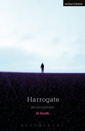 Harrogate - Modern Plays (Paperback)