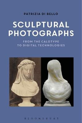 Sculptural Photographs: From the Calotype to Digital Technologies (Hardback)
