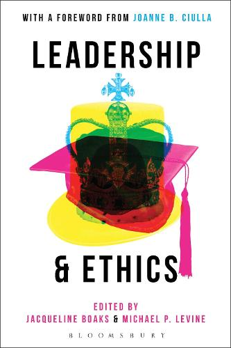 Leadership and Ethics (Paperback)