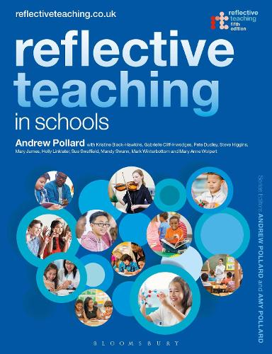 Reflective Teaching in Schools - Reflective Teaching (Paperback)