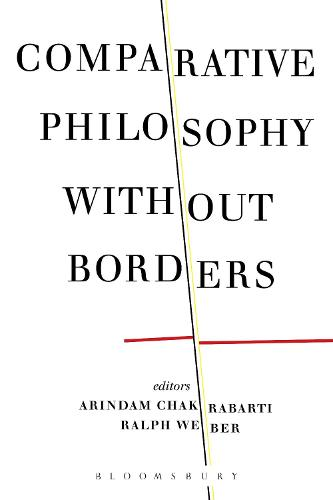 Comparative Philosophy without Borders (Paperback)