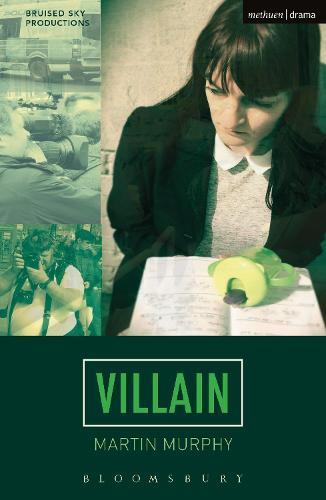 Villain - Modern Plays (Paperback)