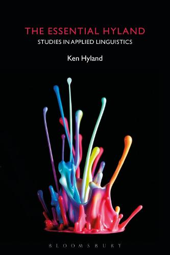 The Essential Hyland: Studies in Applied Linguistics (Hardback)