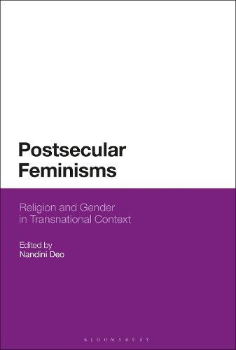 Postsecular Feminisms: Religion and Gender in Transnational Context (Hardback)