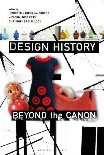 Design History Beyond the Canon (Hardback)