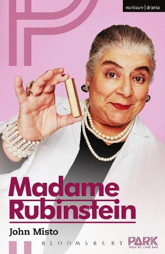 Madame Rubinstein - Modern Plays (Paperback)