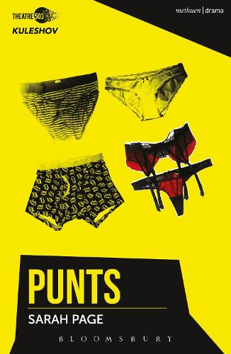 Punts - Modern Plays (Paperback)