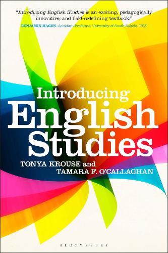 Introducing English Studies (Paperback)