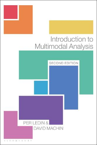 Introduction to Multimodal Analysis (Paperback)