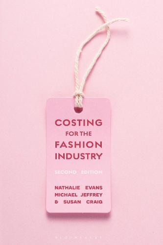 Costing for the Fashion Industry (Paperback)