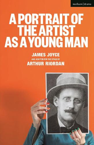 A Portrait of the Artist as a Young Man - Modern Plays (Paperback)