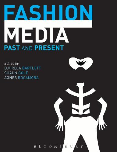 Fashion Media: Past and Present (Paperback)