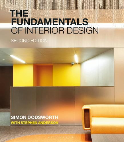 The Fundamentals of Interior Design - Fundamentals (Paperback)
