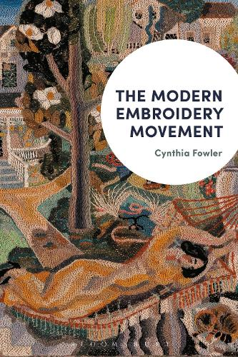 The Modern Embroidery Movement (Paperback)