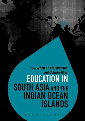 Education in South Asia and the Indian Ocean Islands - Education Around the  World (Paperback)
