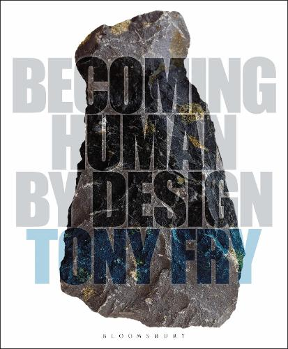 Becoming Human by Design (Paperback)