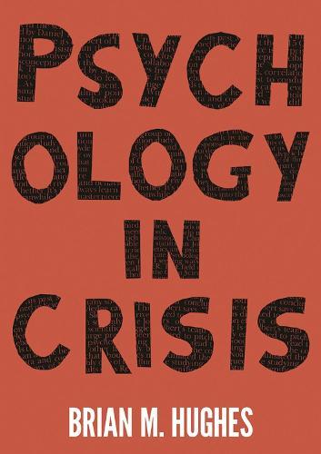 Psychology in Crisis (Paperback)