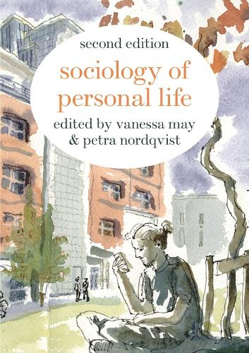 Sociology of Personal Life (Paperback)